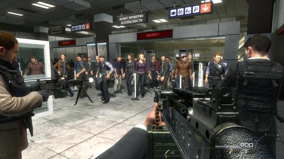 Modern Warfare 2 (2009)